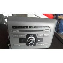 Rádio Original Honda Civic