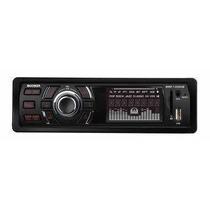 Rádio Automotivo Booster Bmp-1350ub Mp3 Usb Sd