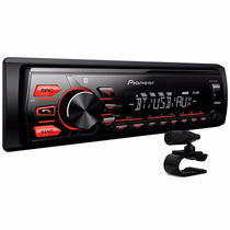 Radio Automotivo Bluetooth Pioneer Mvh-288bt Usb Modelo 2016