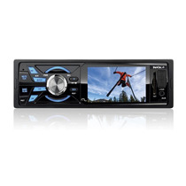 Som Automotivo Radio Am/fm Leitor Cartao Sd Rock Multilaser