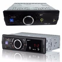 Auto Radio Mp3 Player Automotivo Novo Modelo Usb Pendrive Sd