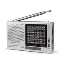 Radio Powerpack Cxtv-9138 - Fm/am/sw1-8/tv