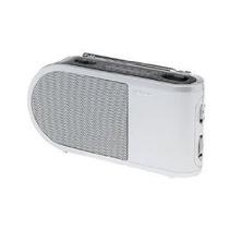 Rádio Sony Am-fm Icf-304 Portatil 2 Pilhas, Novos Na Caixa