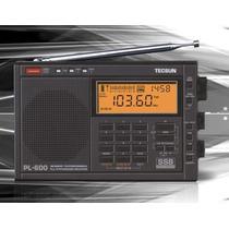 Tecsun Pl 600 Motobras Sony Degen