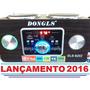 Cx Som Dongls 6610 / 6607 Com Controle Remoto