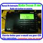 Manual De Instruções Rádio Tecsun Pl 660