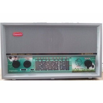Radio De Mesa Imperador - Companheiro Crmif-91