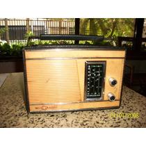 1 Radio Da Marca Motoradio 6 Faxas