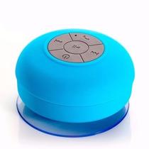 Caixinha Som A Prova Dagua Bluetooth Speaker Shower Wireless