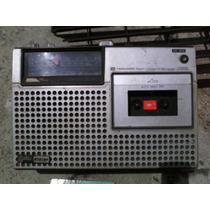Radio Toca Fita Antigo Vendose No Estado Televisão Telefone