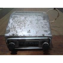 Radio Motoradio De Carro Antigo