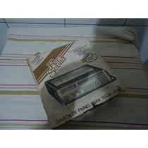 Gaveta Para Rádio E Toca Fitas Free Sound Década De 1980