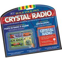 Radio Galena Kit Para Montar