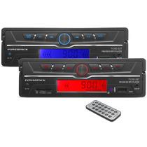 Auto Rádio Usb Mp3 Powerpack