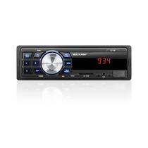 Rádio Automotivo One P3213 Usb Sd P3213 Multilaser