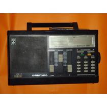 Radio Grundig Satellit