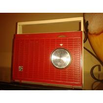 Rádio Zenith Royal 35w Eight Transistor - Chicago/1963