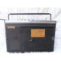 Radio Antigo Sanyo
