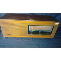 Radio Antigo Frahm Diplomata, Diplomata