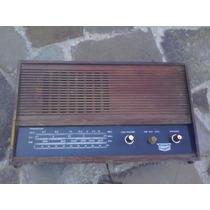 Radio Antigo Semp A Transistor