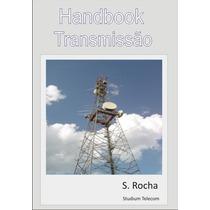 Livro Handbook Transmissão Ssb,am,radiodifusão Fm Py Px !