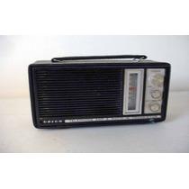 Orion Radio 14 Transistor - Importado Japão - Raridade