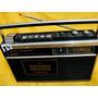 Rádio Gravador Alemão Silver Rt-31 Funcionando-conservado