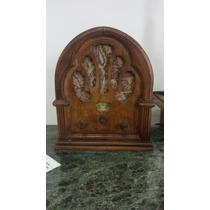 Antigo Rádio De Mesa Transistorizado