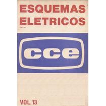 Esquemas Elétricos Cce - 31 Esquemas