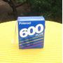 Rádio Novelty Transistor Estilo Polaroid 600 Plus Anos 80