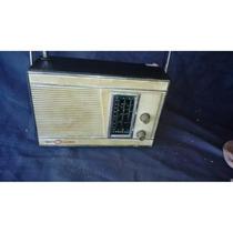 Rádio Philips Companheiro Antigo