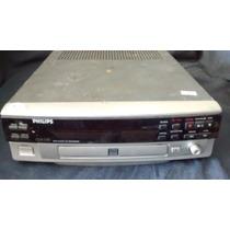 Gravador De Cd Mini Audio Cd Recorder Philips Cdr570