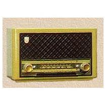Esq.elet.radio Philips Mod Br338u/mullard Mus 0927 P/email.