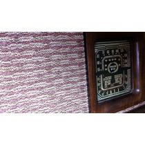 Rádio Antigo À Valvula Func. Philco Lindo Dec.1940 Ou Troco