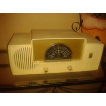 Raríssimo Rádio General Electric Model 428 - New York/1955