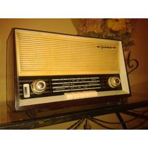 Raríssimo Rádio Siera Belgien Type 3053a - Bruxelles/1959