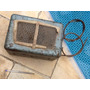 Carros Americanos Anos 40/50 Radio Valvulado Motorola 405usa