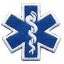 Patch Bordado Resgate Cruz Da Vida Pl60080