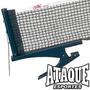 Kit Rede Suporte Alicate Tokyo Profissional Tenis Mesa Ping
