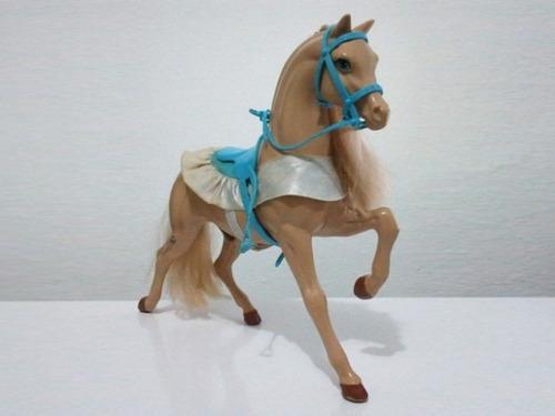 [Asmus Toys] The Lord of the Rings 1/6 scale - Aragorn - Página 6 Raro-cavalo-barbie-western-cowboy-5168-MLB4945822844_092013-O