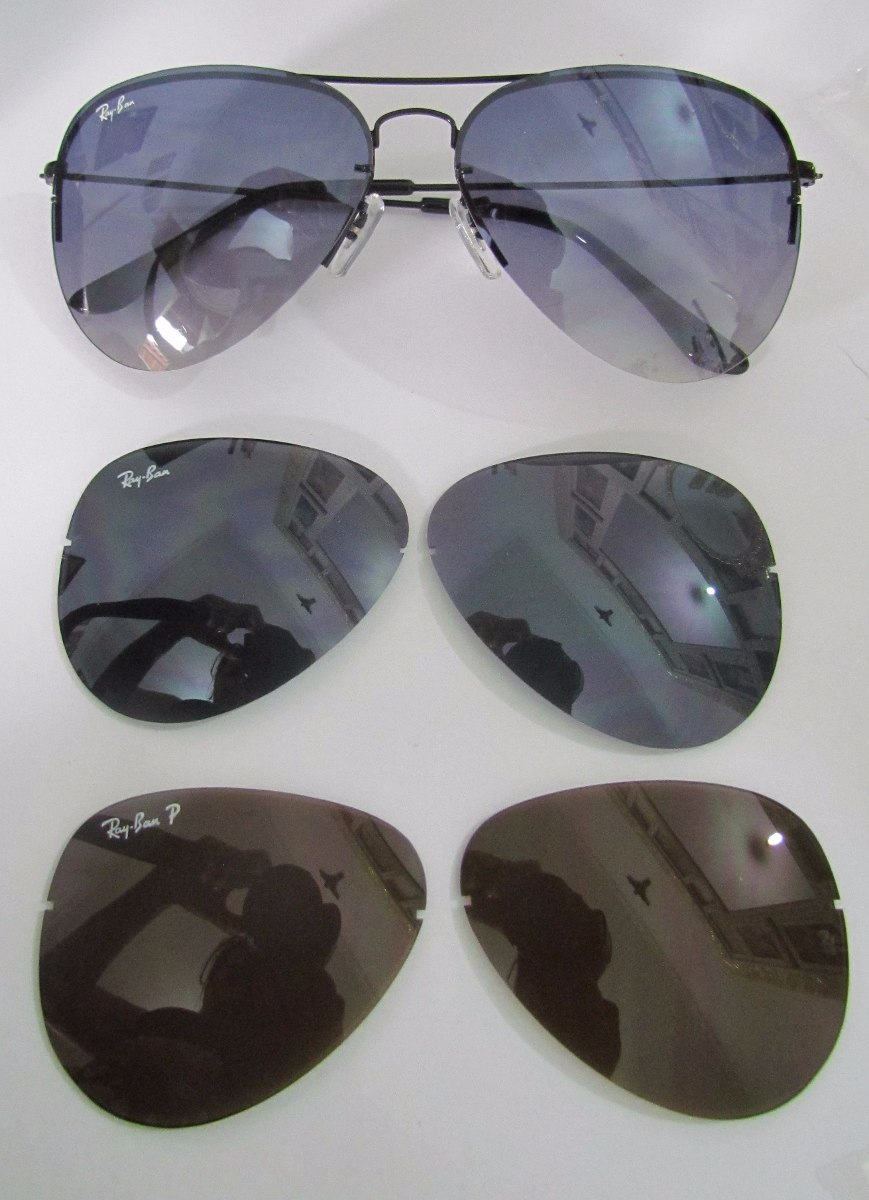 50393f815c747 Ray Ban Lentes Intercambiables « One More Soul