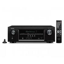 Receiver Denon Avr-s500bt 5.2 140w/canal Bluetooth Linha2015