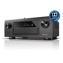 Receiver Denon Avr X5200 W 9.2 Bluetooth Wi-fi 4k Dolby