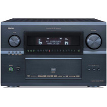 Receiver Denon Avr 5805 4 Zonas 185w Canal | Home Theater