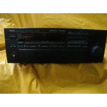 Receiver Yamaha Rx-v2090 - C/ Defeito - Mineirinho-cps -