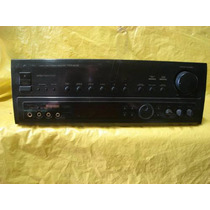 Receiver Pioneer Vsx-604s - Preto - Dolby Prologic Surround.