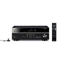 Receiver Yamaha Rx-v479 Wifi Bluetooth 4k Ultra Hd 3d 140w