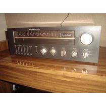 Receiver + Tape Deck Gradiente Modelo S-96.