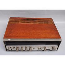 Receiver Sony® Str-6036a 1970 S/rádio 4 Caixas 18w Por Canal