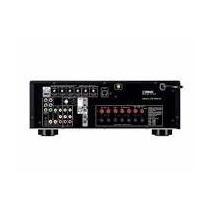 Yamaha Receiver Rx-v579 7.2 Canais Bi-volt Bt&wifi